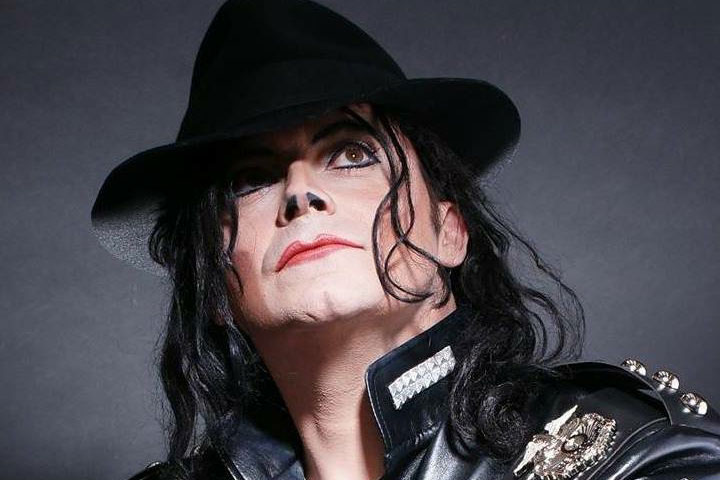 Michael JACKSON comme son alter ego